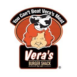 Vera's Burger Shack App