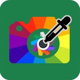 Color Picker - TheSugarApp
