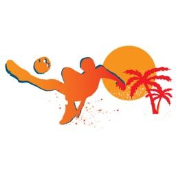 Beach Soccer USA