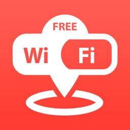 WiFi Free Map: Get hotspot access for internet
