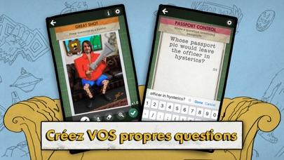 download Qui es-tu? apps 0