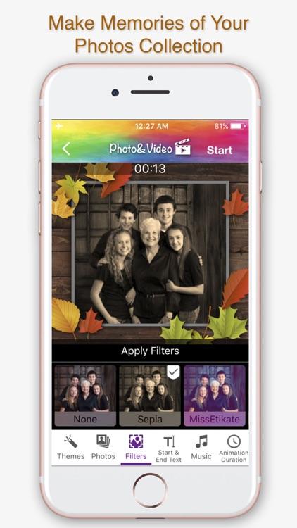 Pro SlideShow Maker with Music screenshot-4