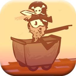 Pirate Hunt Treasure