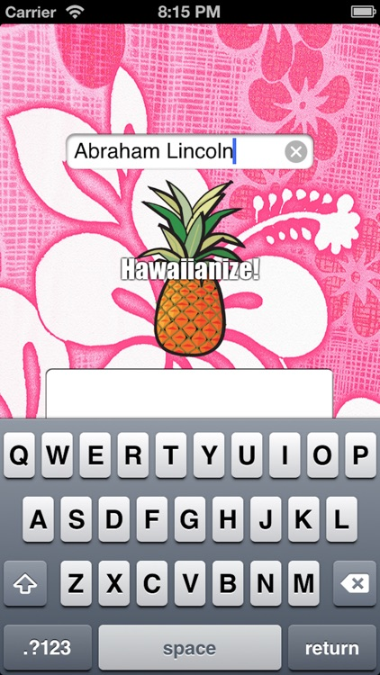Hawaiian Names - Translate & Say Your Hawai'i Name screenshot-4