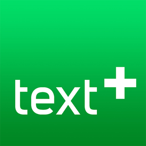 textPlus: Unlimited SMS Texting + Calling app