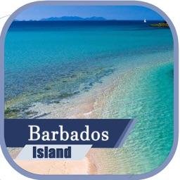 Barbados Island Travel Guide & Offline Map