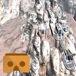 SCI-FI Space VR