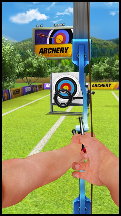 Archery - Shoot the Target