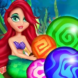Mermaid Games - Mermaid Pop
