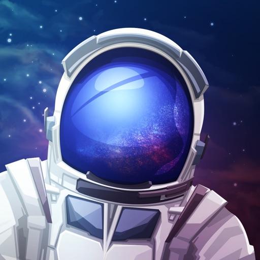 Astronaut Simulator 3D - スペース・ステーション