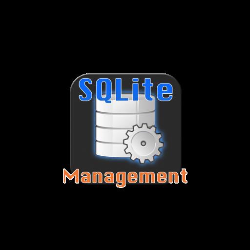 SQLite Management