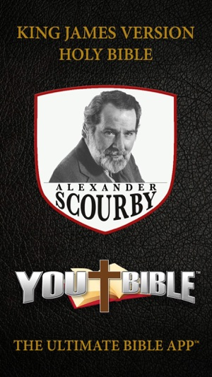 Scourby Youbible On The App Store