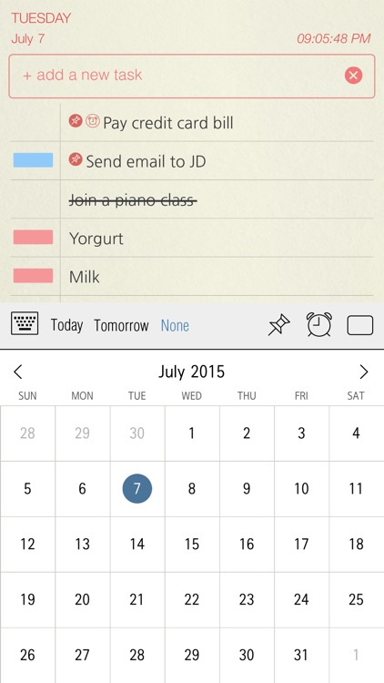 Do! Premium - The Best of Simple To Do Lists screenshot-3