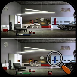 Find Differences 6 : Spot Differences Puzzle Games