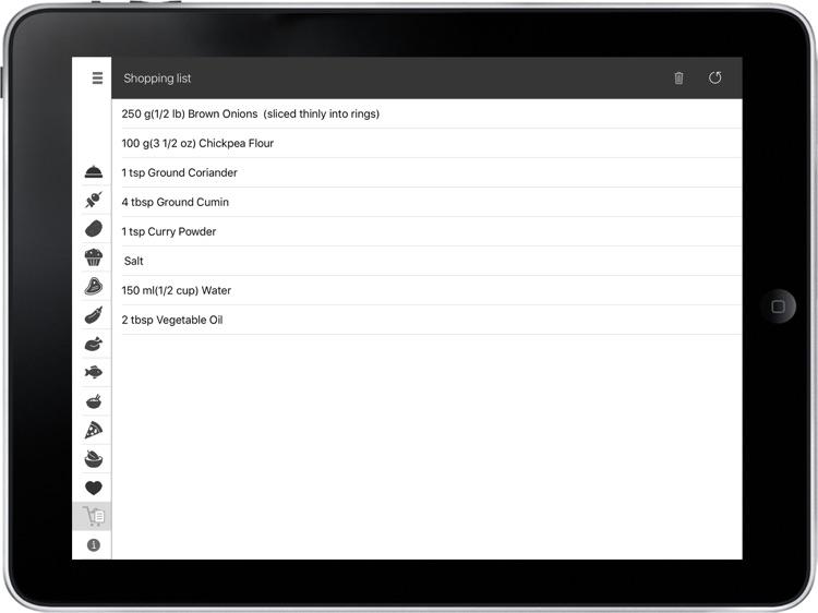 Airfryer Masterchef - Easy Air Fryer Recipe screenshot-4