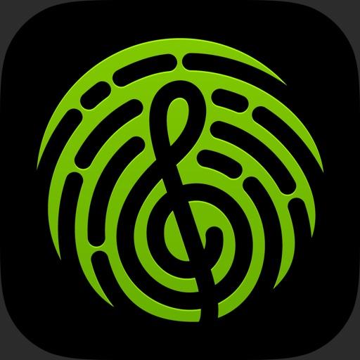 Yousician - Your personal music teacher app logo