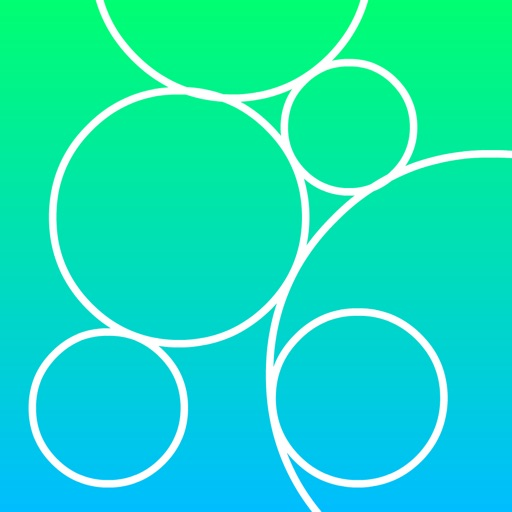 Circle Way Spinner application logo