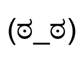 Unicode Faces