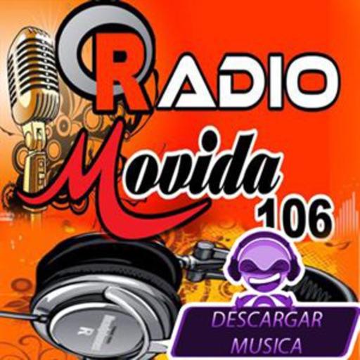 Radio Movida Dominicana