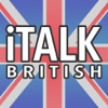 iTalk: British - The British Speaking Soundboard