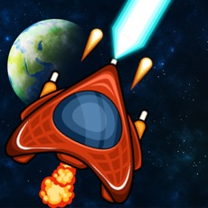 Activities of Galaxy Shooter Classic : Guardians Space on Fire