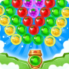 Activities of Fruit Bubble Shooter 2