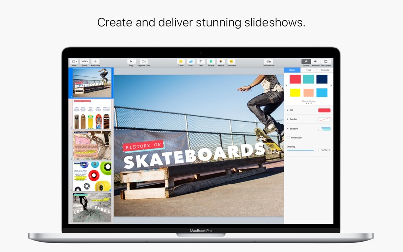 Drawing Lines In Keynote : Download keynote for mac os free cracked