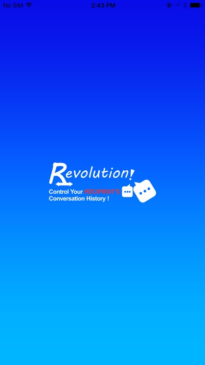 Revolution-Edit Others History screenshot-0