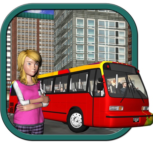 Tourist Coach Bus Simulator-Trip to the Journey