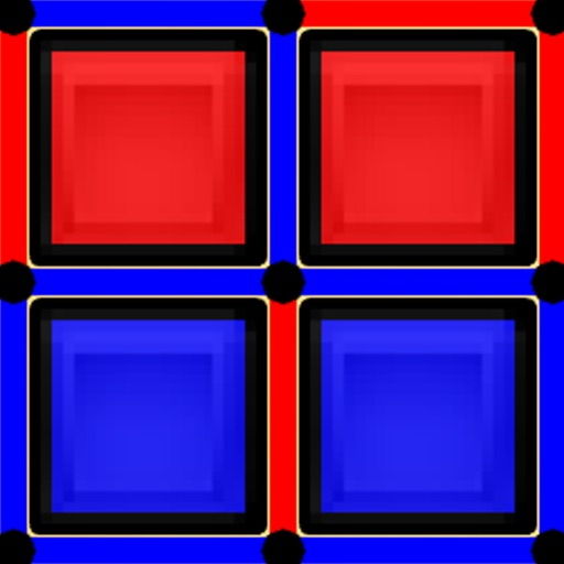 Dots Dashes & Boxes