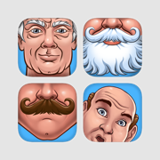 The Face Effect Combo Pack - Make Old, Bald & Bearded Friends by Mixing Face Effects!