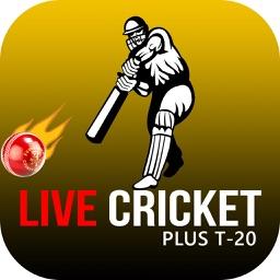 Live Cricket Plus T20