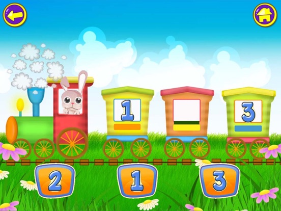 Kids Activity Centre PRO screenshot 7