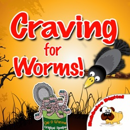 Craving for Worms