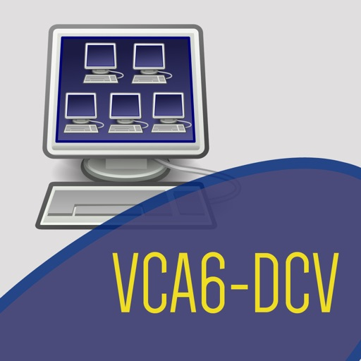 VCA6-DCV -Data Center Virtualization Exam Question