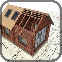 Farmhouse House Plans - Family Home Plans