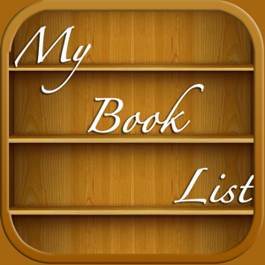 My Book List - ISBN scanner to create your library app
