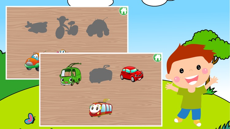 New educational kids games for 2 to 3 years old screenshot-4