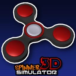 Spinner 3D Simulator