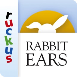 Rabbit Ears: Ruckus Reader