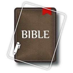 La Bible Louis Segond - Audio Holy Bible in French