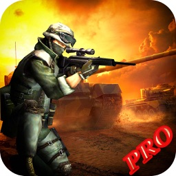 Sniper Assassin Pro – Fury Shooter