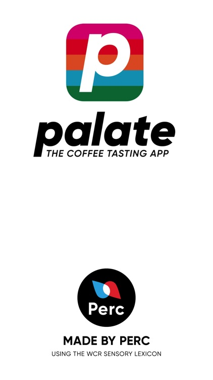 Palate: The Coffee Tasting App screenshot-0