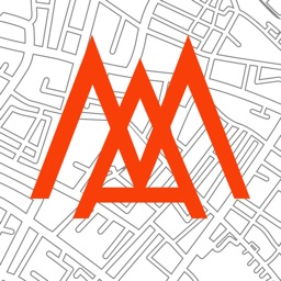 Art-Map - art galleries in your pocket