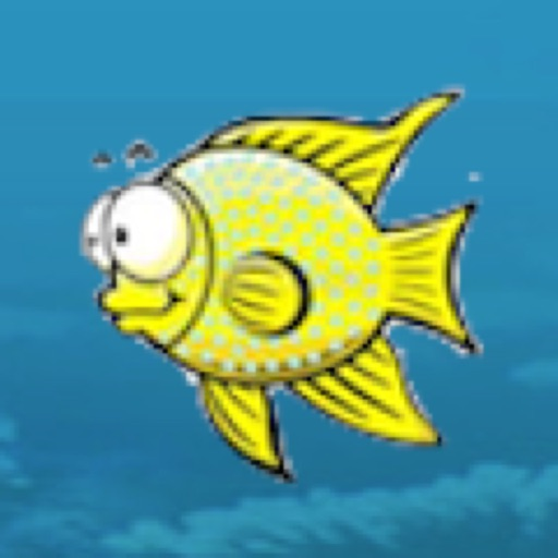 Cartoon Sea World: Hungry Fish Premium