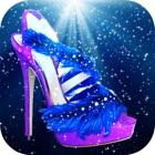 制作学院鞋--女孩的时尚工厂 icon