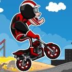 Stunt Bike Rider - Extreme Racer icon