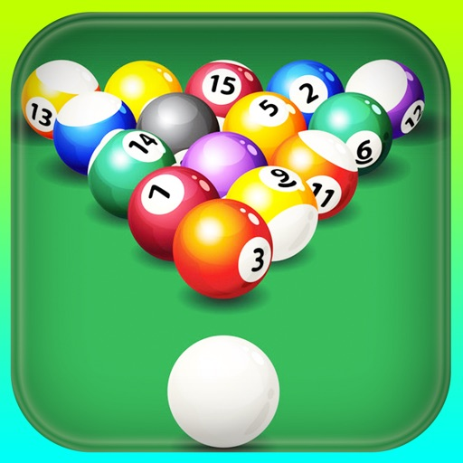 Speed Billiard - Balls Pool games
