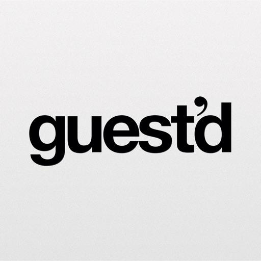 Guest'd