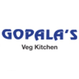 Gopalas Online Food Ordering